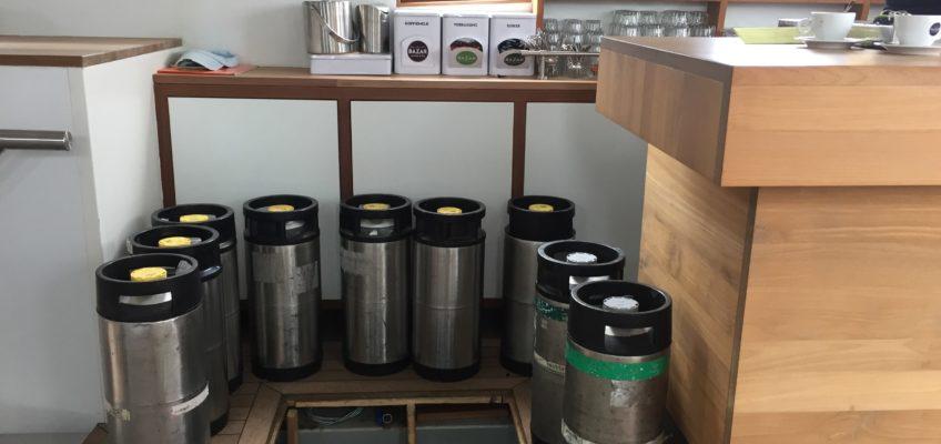 Voldoende bier