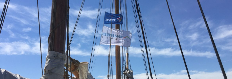 Heuvelman vlag