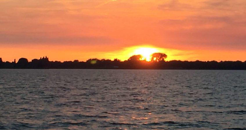 avond Delta lloyd Regatta